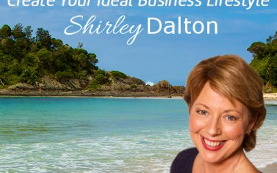 SD #110 – 5 Steps to Business Freedom
