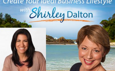SD #006 – Boost Sales Using Irresistible Offers | Lisa Sasevich
