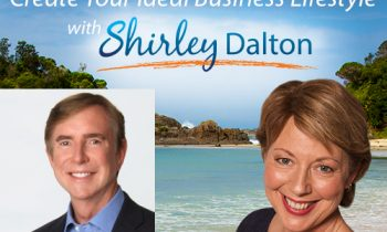 SD #007 –  Hyper Performance Release Your Business Potential | Dr George Pratt