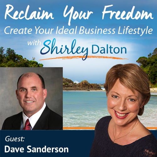SD #056 – Mission Focussed Leadership – Lessons from The Miracle on the Hudson | Dave Sanderson