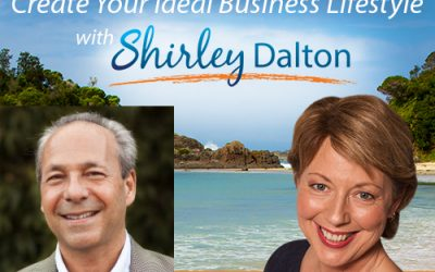 SD #018 – The New Game of Business   Mitch Axelrod
