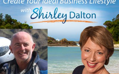SD #020 – The Accidental Business Person   Mick McDonald