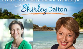 SD #021 –  How to Lead a powerfully PASSIONATE life and business   Michelle Bassett