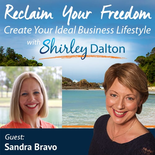 SD #003 – Vetting Your Team Why it's Critical and How to Do it | Sandra Bravo