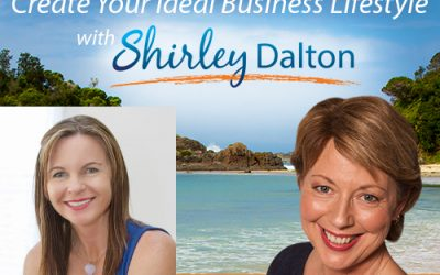 SD #025 – How to Be Resilient in the Face of Challenges | Tammy Richie