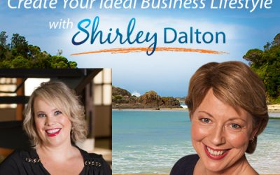 SD #028 – Branding for Small Business, Why its Critical and How to Do It   Holly Martin
