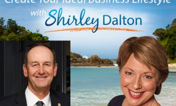 SD #033 – Encore: Business Admiral by Name and by Nature | Paul Campbell