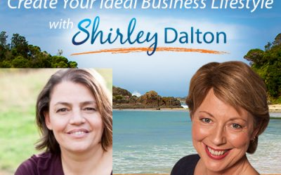 SD #084 – ENCORE – Increase your Impact, Influence and Income through Investigating Intentions | Helena Holrick