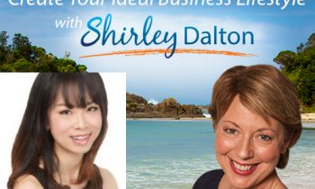 SD #037 – You Don't have to be Overworked, Tired and Overwhelmed   Kay Chong