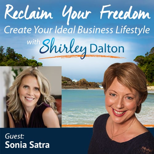 SD #047 – How to Moticise Yourself for Success |  Sonia Satra