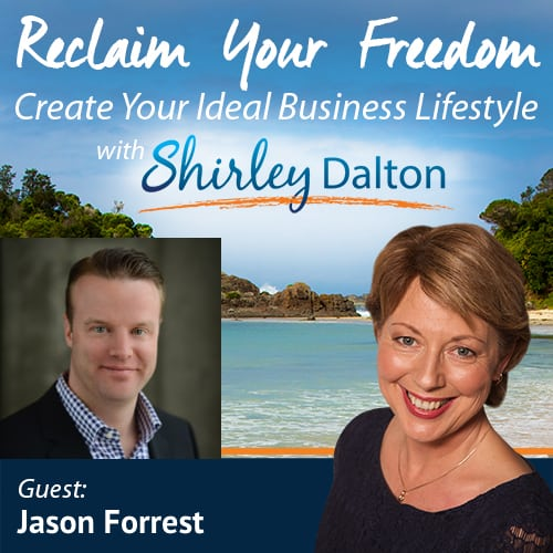 SD #048 –  Increase Profitability and Sales Performance: What Great Sports Coaches Have to Teach Us About Leadership Sales Coaching | Jason Forrest