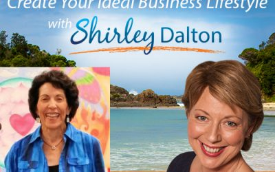 SD #054 – How Emotions Affect Your Business and Financial Outcomes | Joan Sotkin