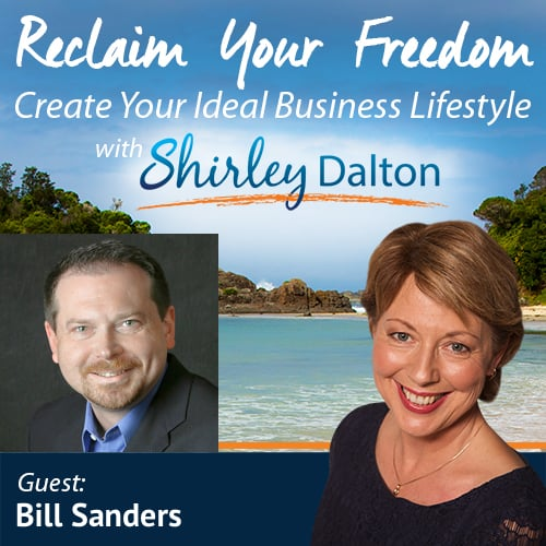 SD #055 –  How to Successfully Lead a Project Within Your Business or Department | Bill Sanders