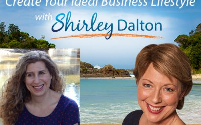 SD #058 – How to Find a Fulfilling Career that Fits Your Talent, Lifestyle and Family Demands | Bree Noble
