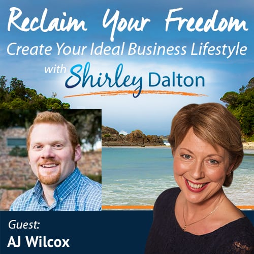 SD #059 – How to Profit from LinkedIn Advertising | AJ Wilcox