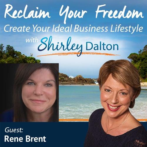 SD #063 – How Big is Your But? | Rene Brent