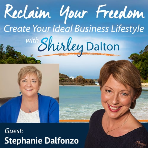 SD #068 – 4 Coping Skills for Dealing with Stress & Anxiety | Stephanie Dalfonzo