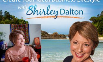 SD #082 – The Power of Marketing with Stories in Your Business | M Shannon Hernandez