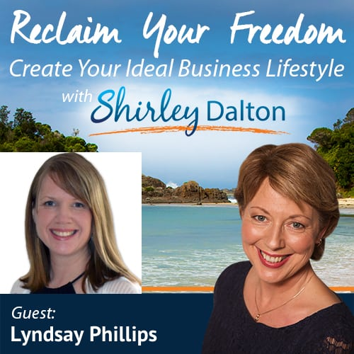 SD #089 – The Importance of Developing a Sales Funnel for Business Success | Lyndsay Phillips
