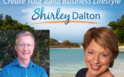 SD #096 – The Power Of Influence | Jerry Knight