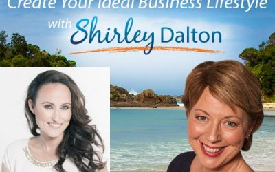 SD #103 – How to show up Authentically and Live the Life you were Meant to Live