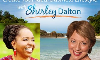 SD #108 – The Value of Your Vision