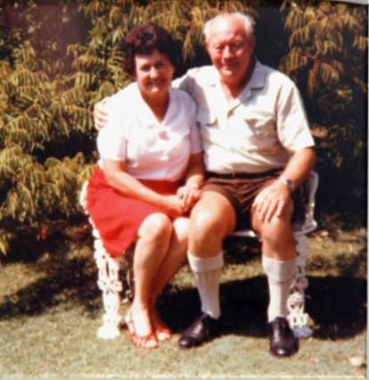 Shirley Parents Rex Aud