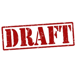 Everything is Draft – Until it is Final (WT576)
