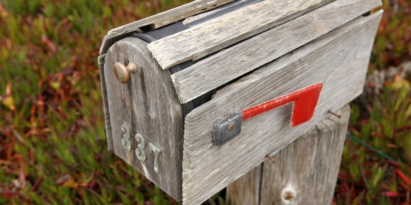 WT 581 Put a Letterbox Near the Exit